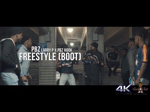 "PBZ | Freestyle ""BOOT"" (Shot By VideoJad)"
