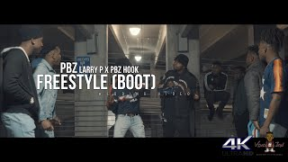 """985Larry P & PBZ 
