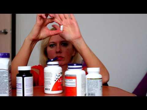 Увеличение роста ребенка / витамины и таблетки  для роста / аргинин / как вырасти / iherb