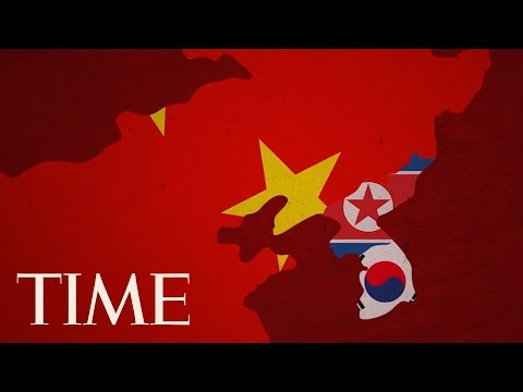 China & North Korea: The Story Behind Their (Complicated) Friendship | TIME