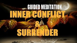 Guided meditation inner self realization, inner peace and guidance