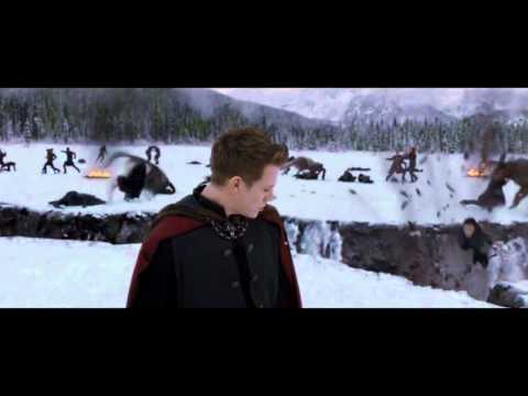 The Twilight Saga: Breaking Dawn Part 2 - Battle Scene