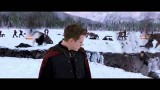 The Twilight Saga: Breaking Dawn Part 2 - Battle Scene