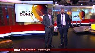 BBC DIRA YA DUNIA JUMATANO 06.06.2018