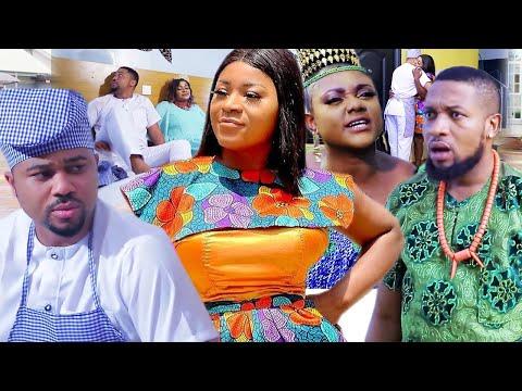ROYAL PALACE OF DESIRE & LEISURE Season 7&8 (New HIT Movie) Destiny Etiko 2021 Latest Nigerian Movie