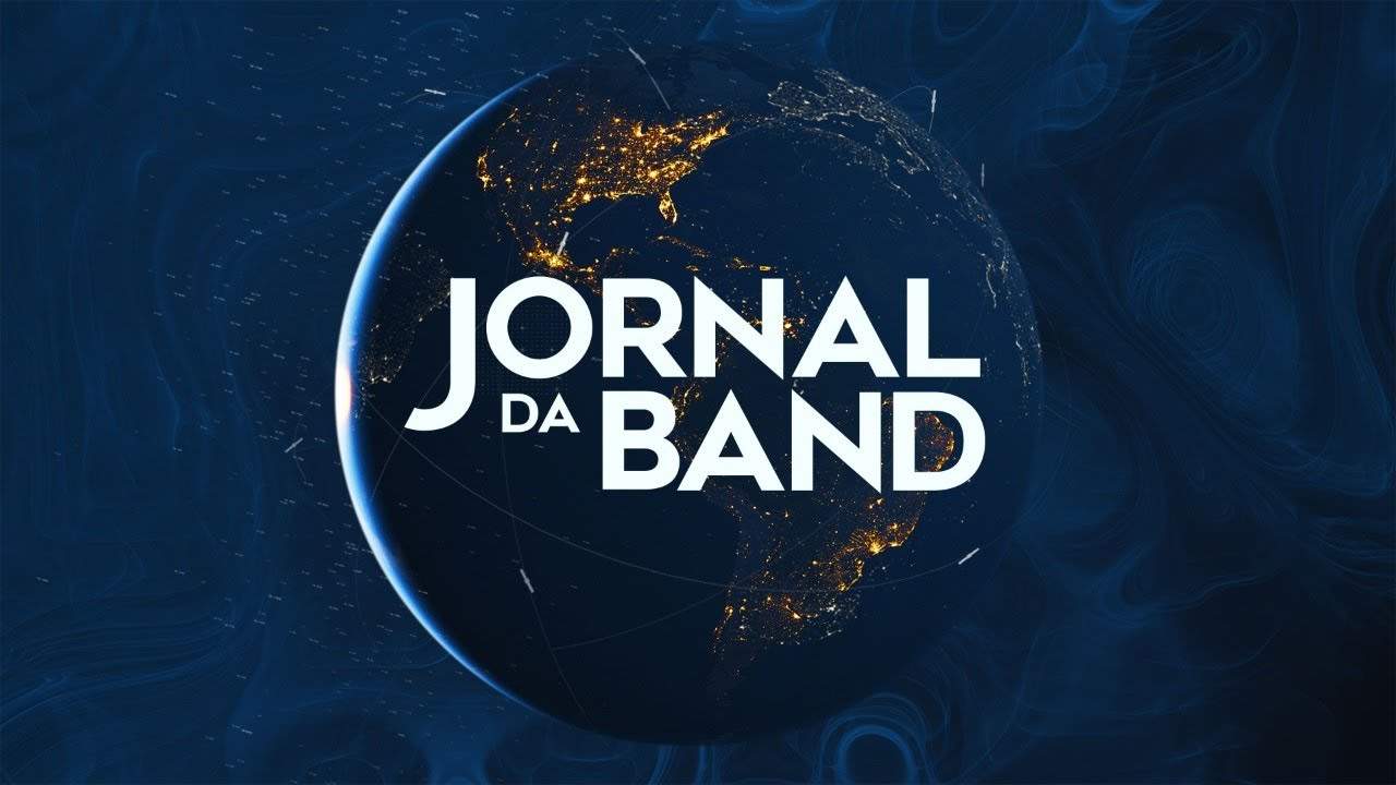 [AO VIVO] JORNAL DA BAND - 04/07/2020