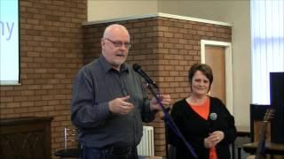 EX Jehovahs Witness couple find Jesus
