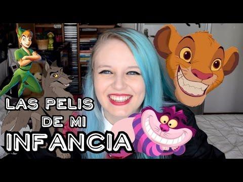 TOP 10 PELÍCULAS DE ANIMACIÓN + ¡Necesito vuestra AYUDA! | Aizea |