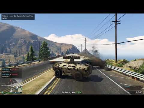 GTA Online: Offshore Community Event Zusammenfassung