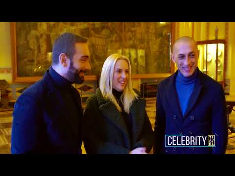 Celebrity Travel - Αγία Πετρούπολη - Saint Petersburg (S03 - E07) 15/12/2018