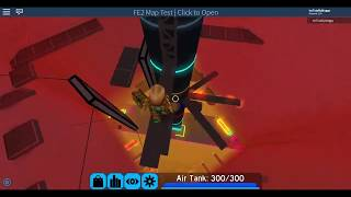 [FE2 MAPTEST - ROBLOX] Exploding Lab in 1:01.337 (FWR)