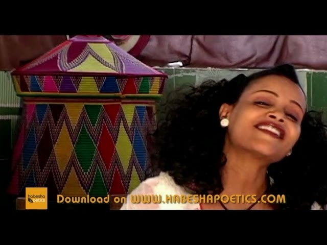 Eritrea - Elsa Kidane - Mera - (Official Video) - New Eritrean Music 2014