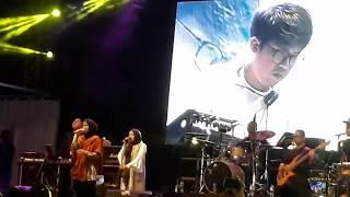 [2.54 MB] Ya Maulana Nissa Sabyan GOR JAYABAYA HUT KOTA KEDIRI 2019