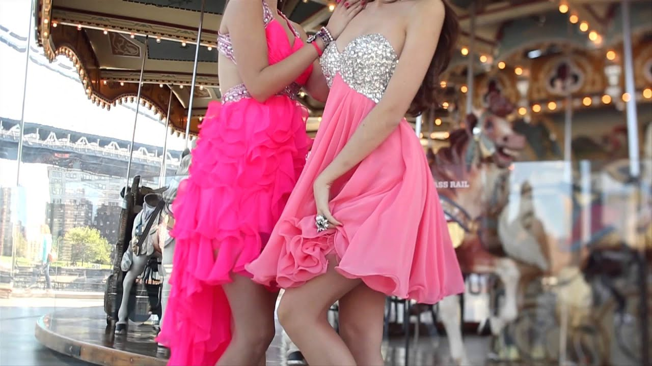 Camille La Vie & Group USA Prom Dresses 2013 Collection ... - photo #6