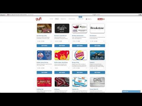 Buy Gift Cards With Bitcoin