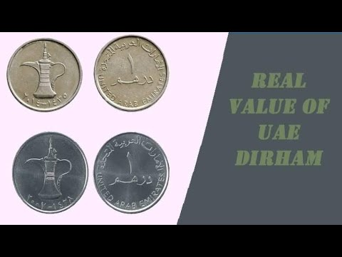 One dirham coin value # dubai coin price in india # dirham in rupees # UAE coin # sell old coins