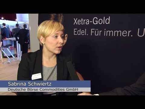 Xetra-Gold: Die Alternative zu Goldmünzen und Barren?