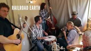 Railroad Earth: Take a Bow | Yellow Couch Sessions