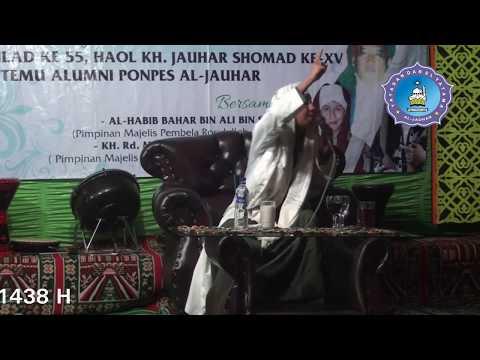 Habib Bahar bin Ali BIn Smith - Panjalu 2017