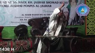 Habib Bahar Bin Ali Bin Smith Panjalu 2017