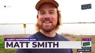 Snapvertising with Matt Smith