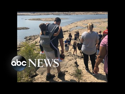 Jess C - Teacher Carries Student With Spina Bifida During Field Trip
