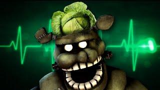 BYŁOBY ŁATWIEJ GDYBYM NIE BYŁ DALTONISTĄ  | Five Nights ar Freddy's VR: Curse of Dreadbear #5