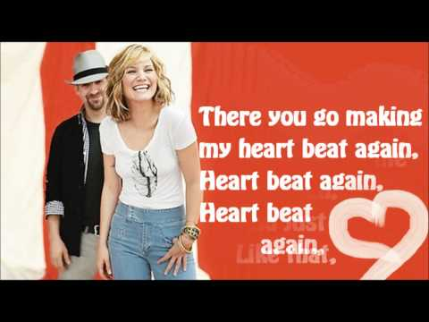 Sugarland - Stuck Like Glue [Lyrics] HD