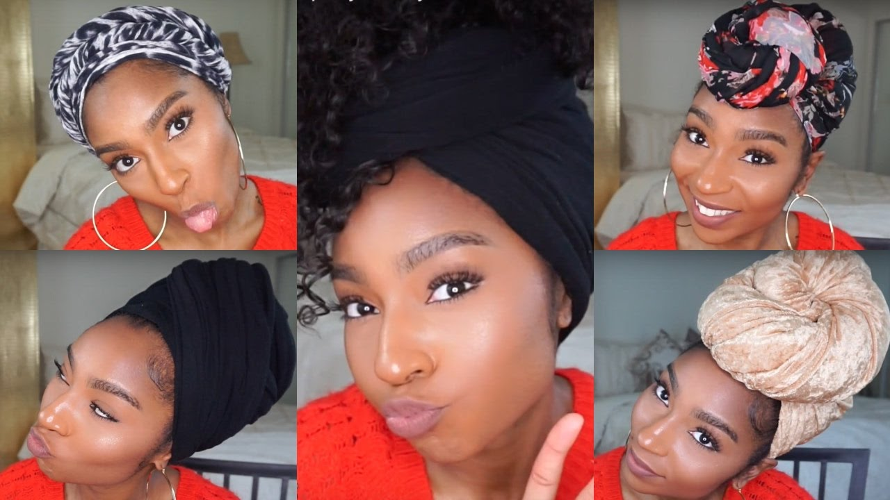 Cute Simple Hairstyles For Natural Hair
