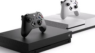 HOT NEWS!!! Xbox One X Price Drop May Be Announced At Microsoft Xbox E3 2018 Event