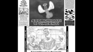 23 - Pantegani - San Culamo - Scomunicati e Vincenti (1994)