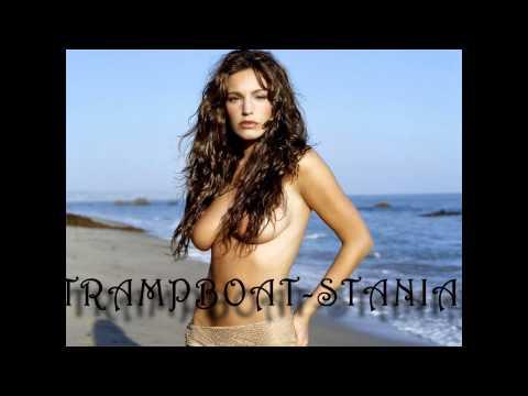 Trampboat-Stania