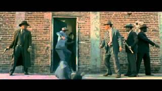 Охотники на гангстеров - Трейлер (дублированный) 720p