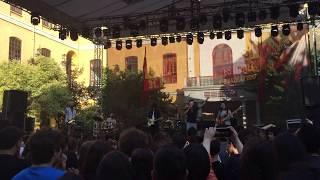 Tramvay - Arsız Gönül Live  Athena Cover