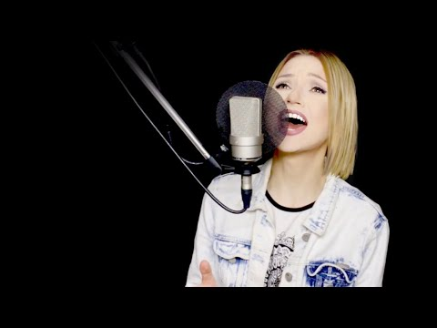 Here I Go Again - Whitesnake (Alyona Cover)