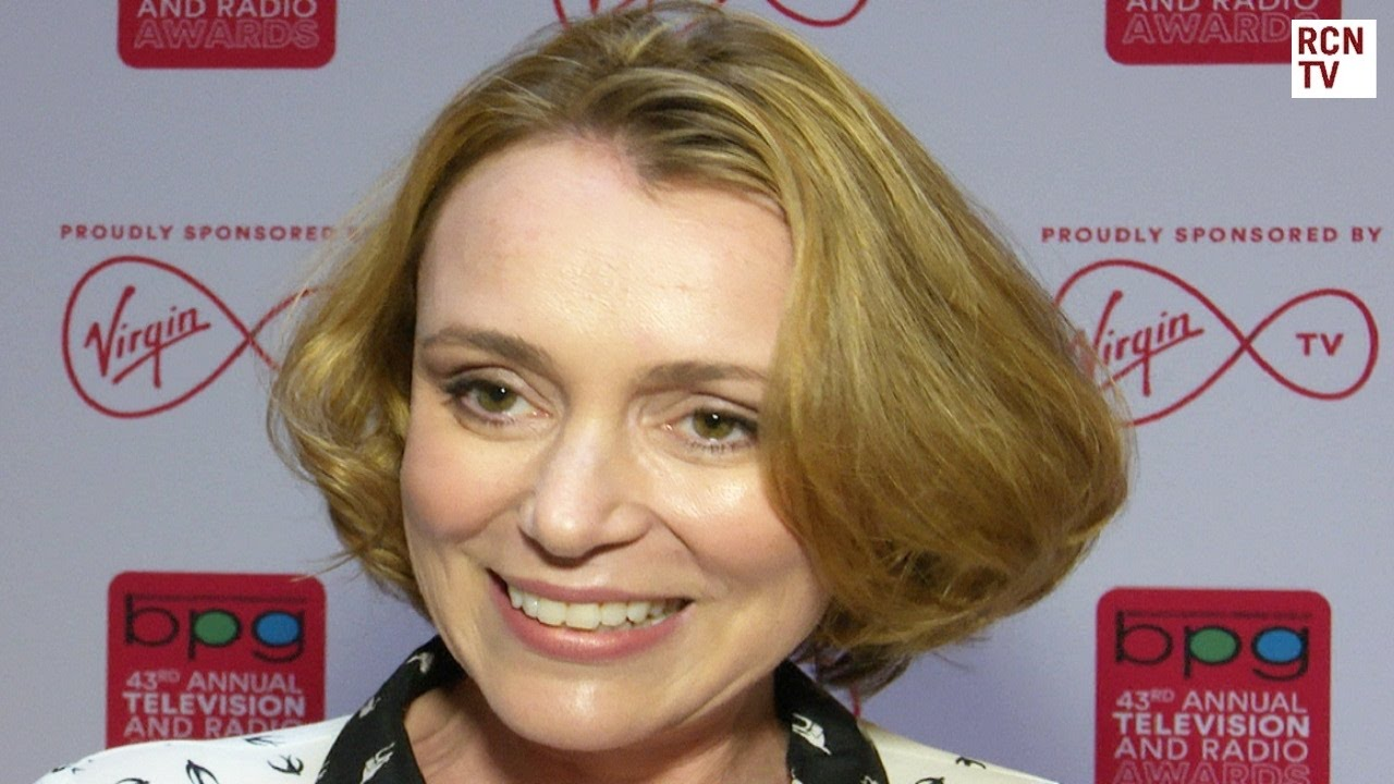 Keeley Hawes interview recommendations