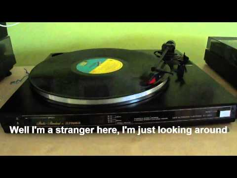 Five Man Electrical Band - I'm a Stranger Here (LONGER VERSION W/LYRICS)