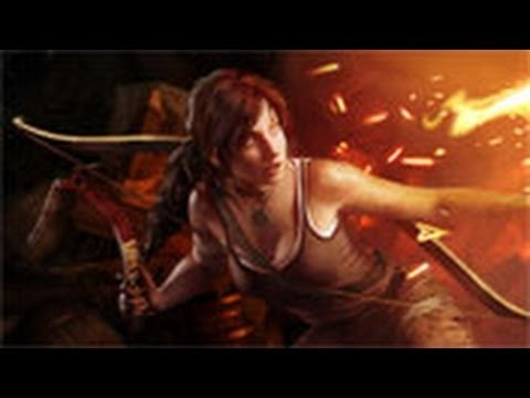 مراجعة Tomb Raider
