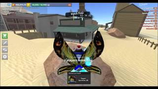 Roblox Gaming Pro XD_ralph055