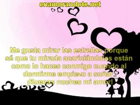 Frases De Buenas Noches Romanticas Cortas Bonitas Frases De Amor De