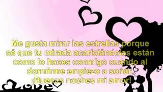 Frases De Buenas Noches Romanticas Cortas. Bonitas Frases De Amor De Buenas Noches
