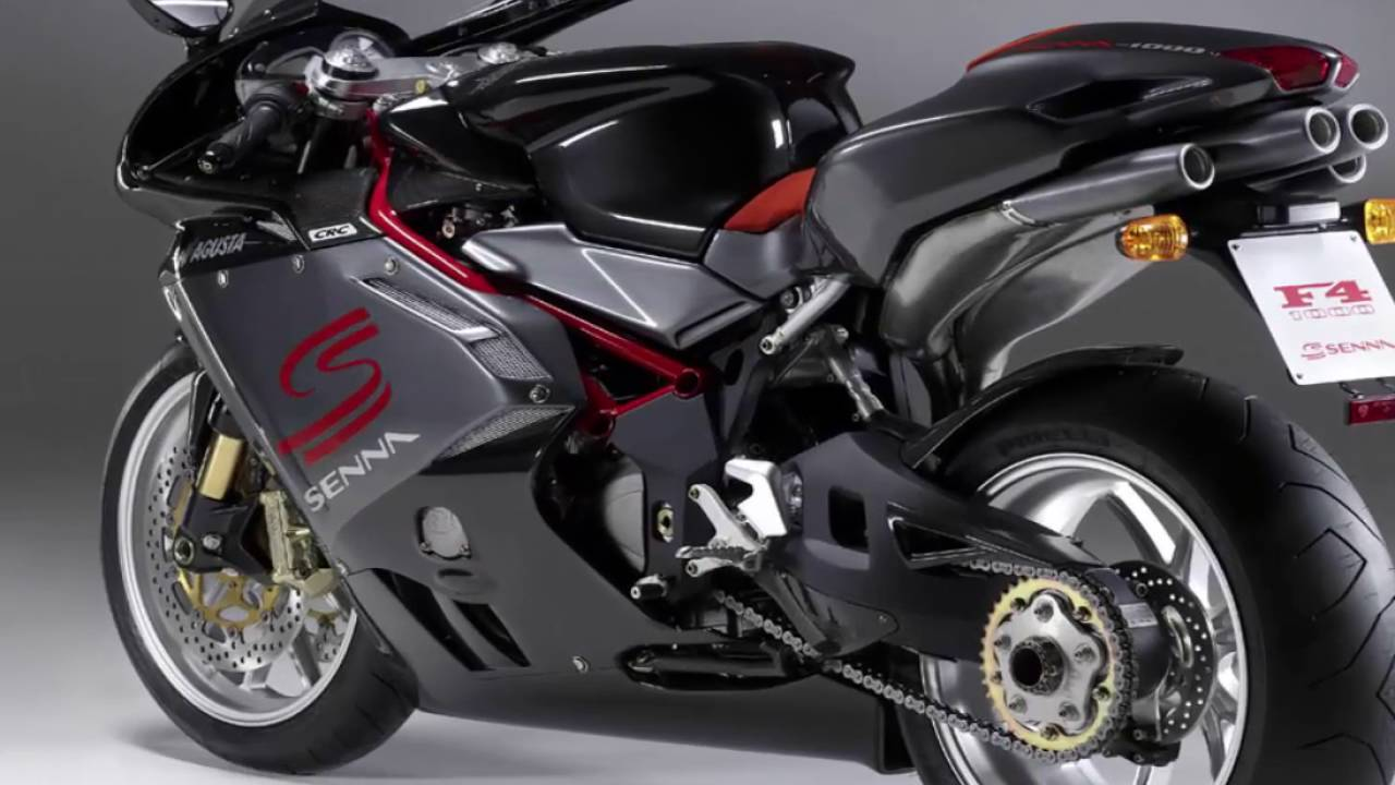 What is the most powerful bike in the world? Speed, price, features 17