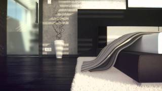Directing Cg Architectural Movies - Tutorial Teaser 2