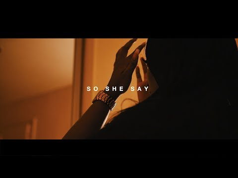 ScAto & BuBBa Bloomberg - So She Say (OFFICIAL MUSIC VIDEO)