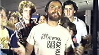 My Bodyguard 1980 TV trailer