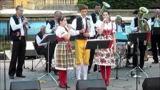 Horalka (2) - Festival Hraj kapelo, hraj