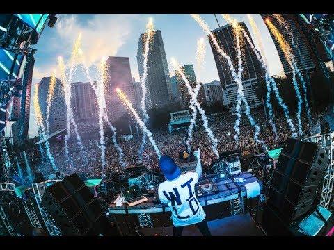 Kygo Live @ Ultra Music Festival Miami 2016