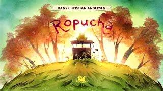 ROPUCHA – Bajkowisko.pl – słuchowisko – bajka dla dzieci (audiobook)