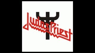 Mix - Judas Priest - Ram It Down (Lyrics on screen)