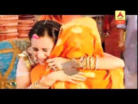 Tu Sooraj, Main Saanjh Piyaji: Bhabo Hugs Kanak